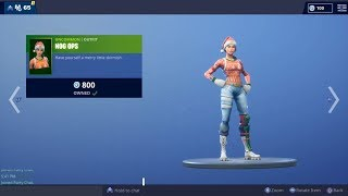 IF you BEAT me you get The NOG OPS!!! (Playground 1v1's)