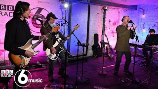 Steve Mason - Walking Away From Love (6 Music Live Room)
