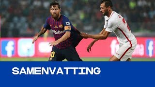 HIGHLIGHTS | Sevilla - FC Barcelona