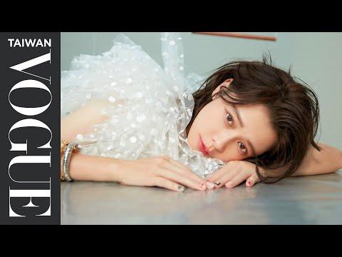 徐若瑄與兒子Dalton 新加坡24小時跟拍全記錄 201907 封面人物 Vogue Taiwan