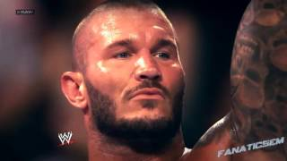 Randy Orton - Your Venom ᴴᴰ