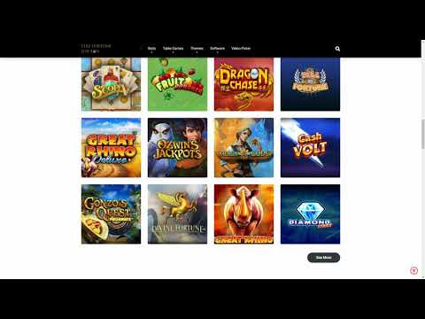 Play Fortune for Fun - Free Slot Games Online
