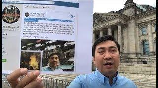 VinFast và Việt Tân – điều gì đang diễn ra?