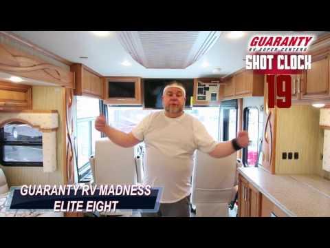 Guaranty RV Madness - Class A Diesel Motorhome • Guaranty.com