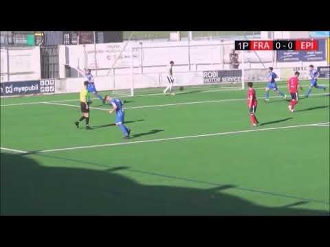 (LOS GOLES GRUPO PERMANENCIA) Jornada 1 / 3ª División / Fuente YouTube Raúl Futbolero