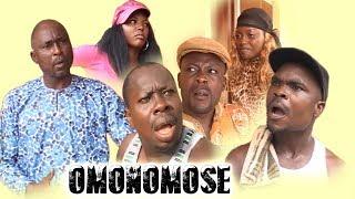 Omonomose [Part 1] - A Must Watch Benin Comedy Movie