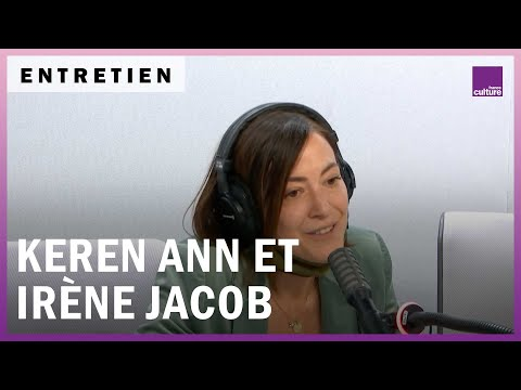 Vidéo de Andrée Chedid