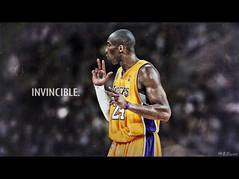 Kobe Bryant Mix -