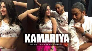 Kamariya | Melvin Louis ft. Sarah Anjuli