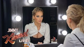 Guest Host Jennifer Lawrence Loves to Curse