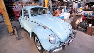 Volkswagen Beetle - Shannons Club TV - Episode 15