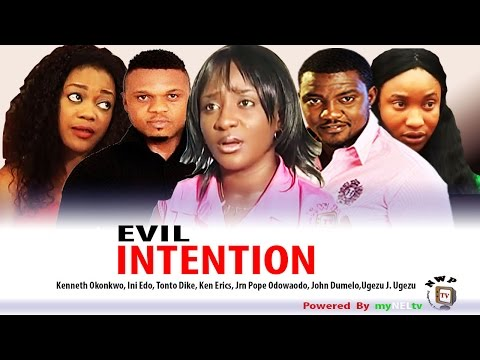 Evil Intention