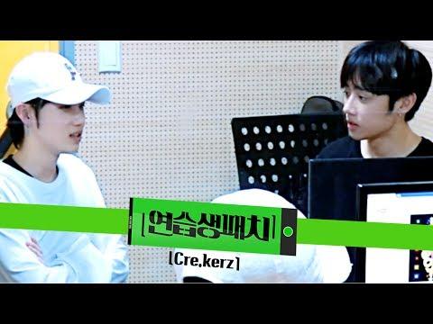 [연습생패치(TRAINEE PAPARAZZI)] 선우(SUNWOO)X 뉴(NEW) 즉흥 듀엣 라이브!