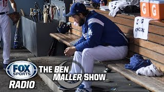 Ben Maller - Clayton Kershaw is a FRAUD