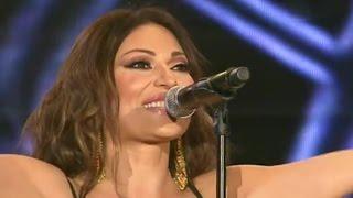 Ceca - Nagovori - (LIVE) - (Usce 2) - (TV Pink 2013)
