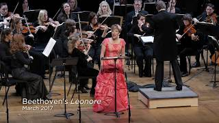 Washington Concert Opera: 2017 In Review