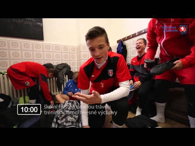Fotbalová Akademie Plzeň