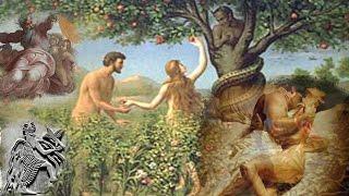 Los Anunnaki, El Origen de Adán Y Eva Y La Verdad De Su Pecado, CAPÍTULO  8
