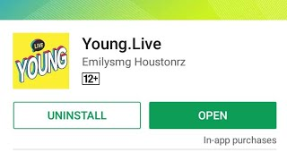 Hot Live video calling apps👍( young life)👍