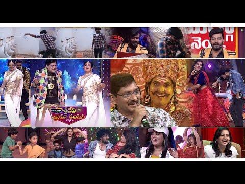 Sridevi Drama Company latest promo- 27th year of Yamaleela movie celebration