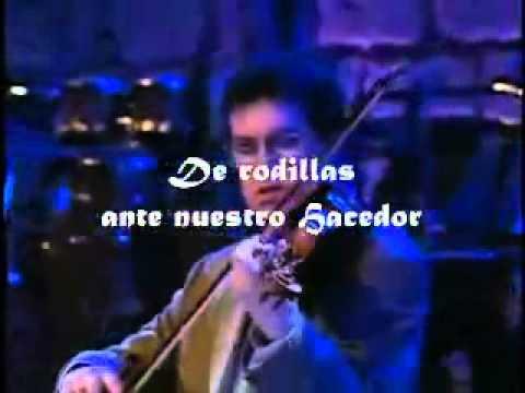 Paul Wilbur   Canta Aleluya   Espanol