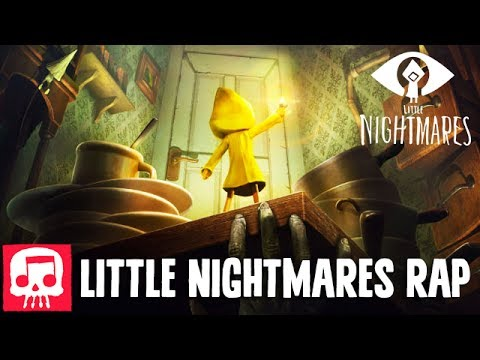 LITTLE NIGHTMARES RAP SONG by JT Music -