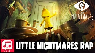 """LITTLE NIGHTMARES RAP SONG by JT Music - """"Hungry For Another One"""""""