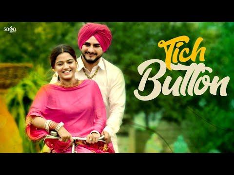 Kulwinder Billa - Tich Button - ਟਿੱਚ ਬਟਨਾ ਦੀ ਜੋੜੀ - Wamiqa Gabbi - Parahuna