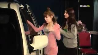2PM & SNSD   Mini Drama MBC Gayo Daejun 2009 12 31