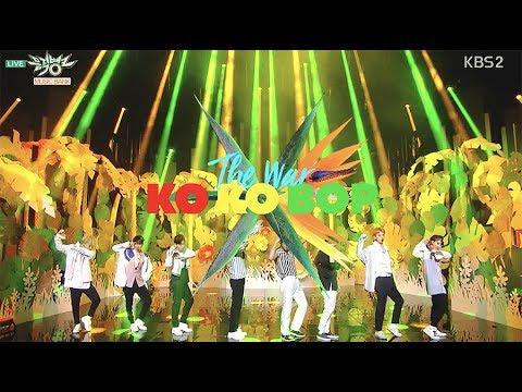 EXO(엑소) - 전야 (The Eve) & Ko Ko Bop (코코밥) 1주차 교차편집 [Stage Mix]