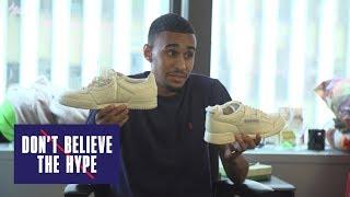 Adidas Yeezy Calabasas Vs Reebok Workout: Don't Believe The Hype