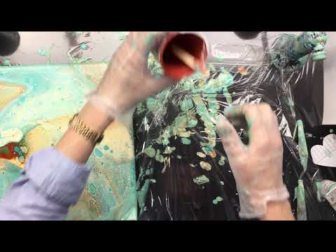 ( 583 ) Free print and the April giveaway painting
