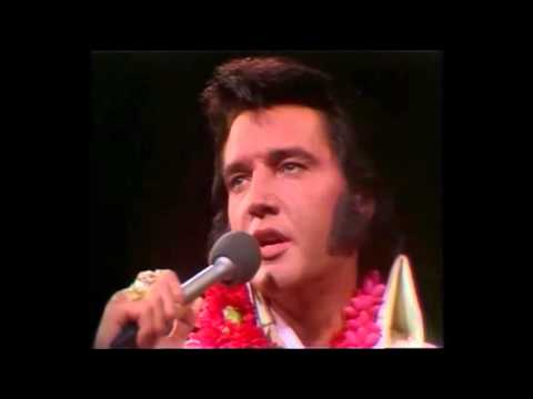Elvis Presley - Lord this time you gave me a mountain