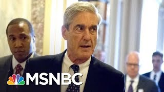 Paul Manafort's Russian Ghostwriter Revealed | The Beat With Ari Melber | MSNBC
