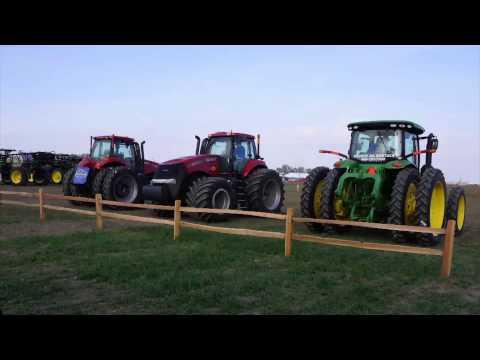 ANN Live WAE14' Coverage - TITAN/GOODYEAR FARM TIRES