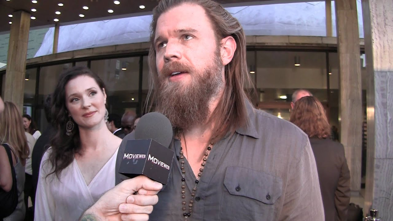 Sons of Anarchy - Season 4 Exclusive: Ryan Hurst - YouTube