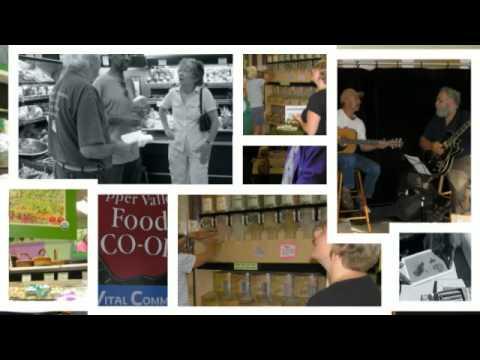 Upper Valley Food Coop Summer Solstice