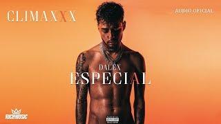 Dalex - Especial (Audio Oficial)