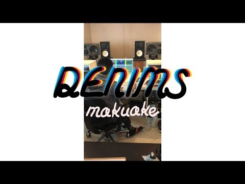 DENIMS 2nd Full Album