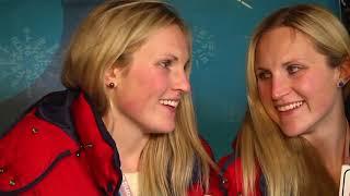 USA women's hockey players react to winning Winter Olympics gold against Canada | ESPN