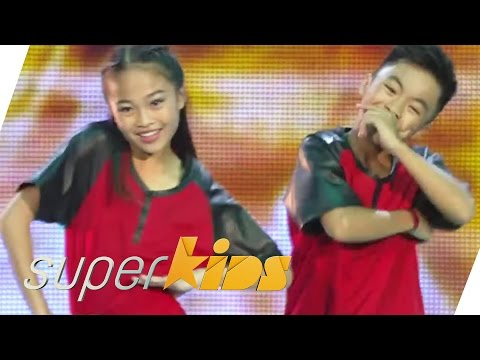 Lucky Aces Hip Hop Kids from Canada | Superkids
