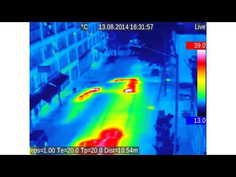 Expert Series Infrared Cameras: The Best Thermal Images from Fluke, Period