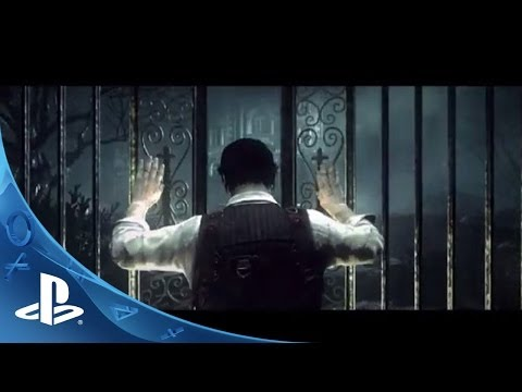 The Evil Within™ | PS4™ Trailer