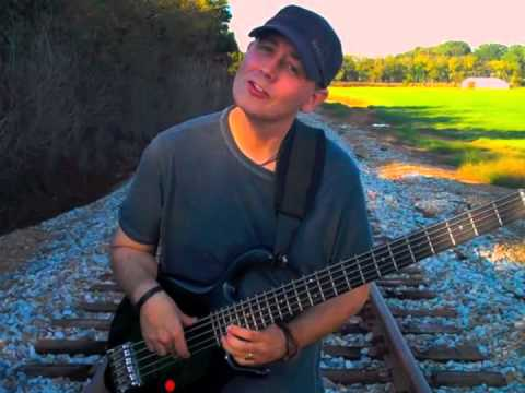 Yield by bassist Joseph Patrick Moore...co written and produced by Buzz