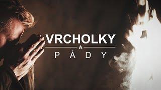 Pekař - Vrcholky a Pády (OFFICIAL 4K)