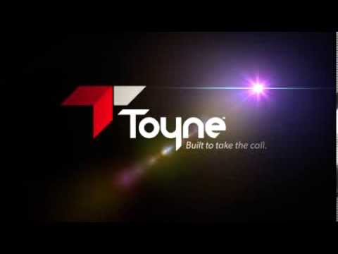 Toyne Intro Video