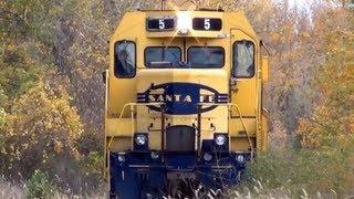 World's Worst Railroad Track