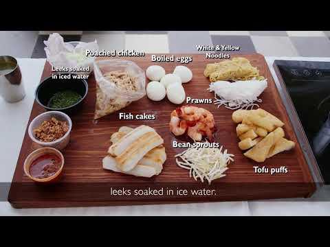 A cooking masterclass at Changi Airport's Cactus Garden