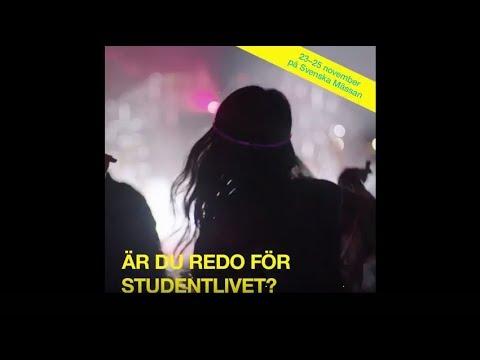 Kunskap & Framtid - är du redo för studentlivet?