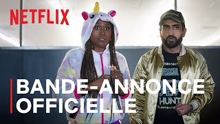 The lovebirds :  bande-annonce VOST
